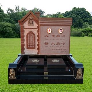 基本墓型8