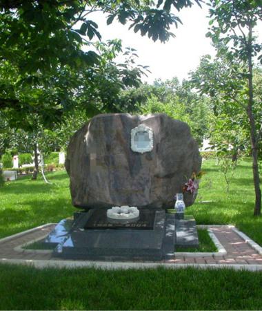 艺术定制墓