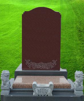 月区艺术墓二