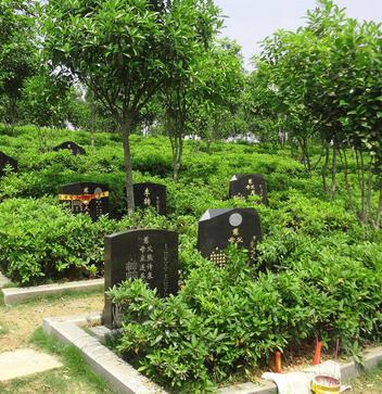 逸安园公墓